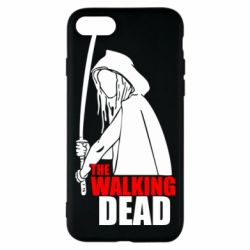 Чохол для iPhone 7 The walking dead (Ходячі мерці)