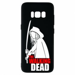 Чохол для Samsung S8 The walking dead (Ходячі мерці)