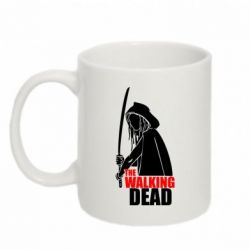 Кружка 320ml The walking dead (Ходячі мерці)