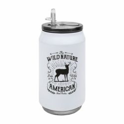 Термобанка 350ml The wild nature