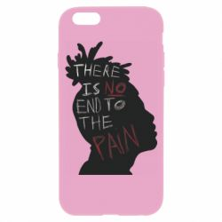 Чехол для iPhone 6/6S There is no and to the pain