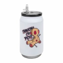 Термобанка 350ml Think of you