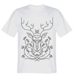 Футболка This is Deer