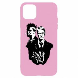 Чохол для iPhone 11 This is fight club