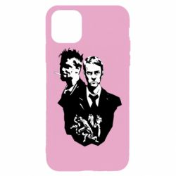 Чохол для iPhone 11 Pro This is fight club
