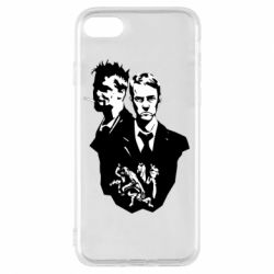 Чохол для iPhone 7 This is fight club