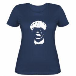 Женская футболка Thomas Shelby