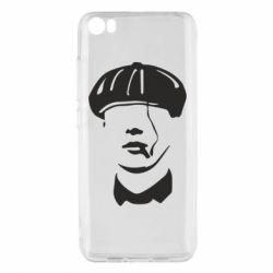 Чехол для Xiaomi Mi5/Mi5 Pro Thomas Shelby