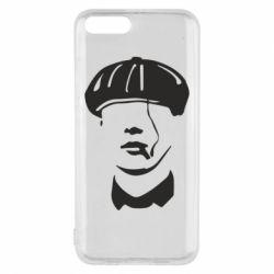 Чехол для Xiaomi Mi6 Thomas Shelby