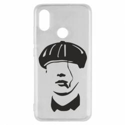 Чехол для Xiaomi Mi8 Thomas Shelby