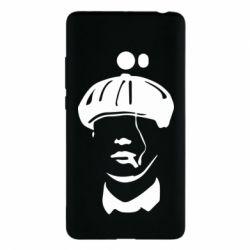 Чехол для Xiaomi Mi Note 2 Thomas Shelby