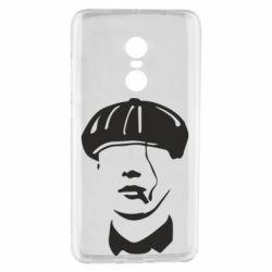 Чехол для Xiaomi Redmi Note 4 Thomas Shelby