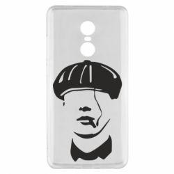 Чехол для Xiaomi Redmi Note 4x Thomas Shelby