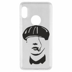Чехол для Xiaomi Redmi Note 5 Thomas Shelby