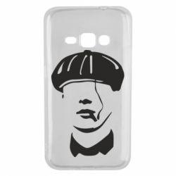 Чехол для Samsung J1 2016 Thomas Shelby