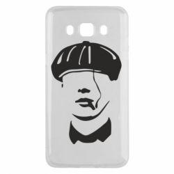 Чохол для Samsung J5 2016 Thomas Shelby