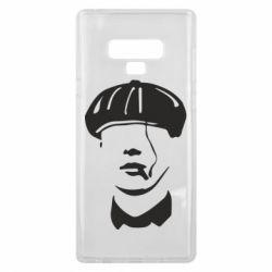 Чехол для Samsung Note 9 Thomas Shelby