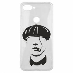 Чехол для Xiaomi Mi8 Lite Thomas Shelby