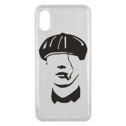Чехол для Xiaomi Mi8 Pro Thomas Shelby