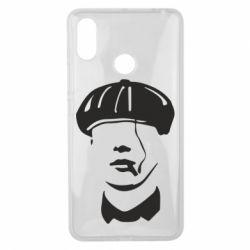 Чехол для Xiaomi Mi Max 3 Thomas Shelby