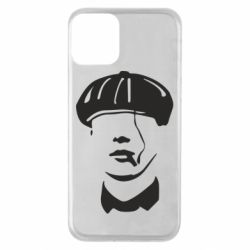 Чехол для iPhone 11 Thomas Shelby
