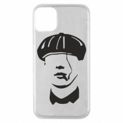 Чехол для iPhone 11 Pro Thomas Shelby