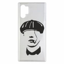 Чехол для Samsung Note 10 Plus Thomas Shelby