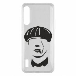 Чохол для Xiaomi Mi A3 Thomas Shelby