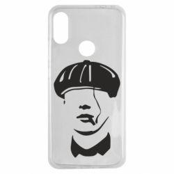 Чехол для Xiaomi Redmi Note 7 Thomas Shelby