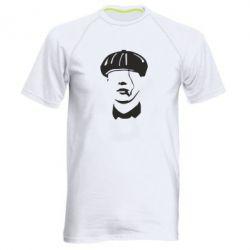 Мужская спортивная футболка Thomas Shelby