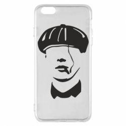Чехол для iPhone 6 Plus/6S Plus Thomas Shelby