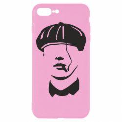 Чехол для iPhone 7 Plus Thomas Shelby