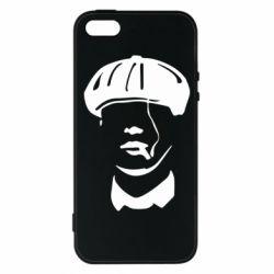 Чохол для iphone 5/5S/SE Thomas Shelby