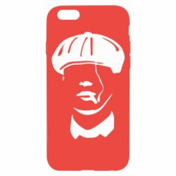 Чехол для iPhone 6/6S Thomas Shelby