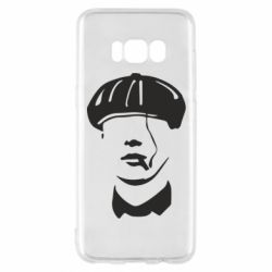 Чехол для Samsung S8 Thomas Shelby