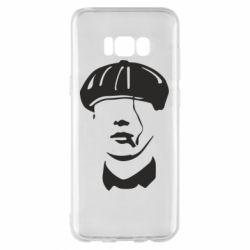 Чехол для Samsung S8+ Thomas Shelby