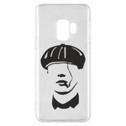 Чехол для Samsung S9 Thomas Shelby