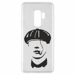 Чехол для Samsung S9+ Thomas Shelby