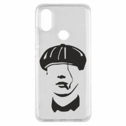 Чехол для Xiaomi Mi A2 Thomas Shelby