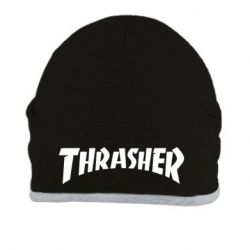 Шапка Thrasher Logo - FatLine