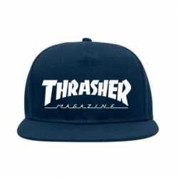 Снепбек Thrasher Magazine