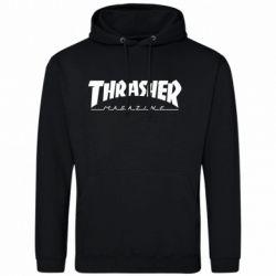 Мужская толстовка Thrasher Magazine - FatLine