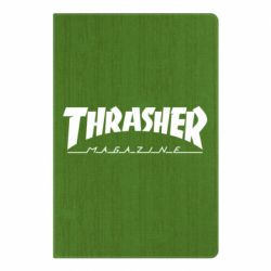 Блокнот А5 Thrasher Magazine