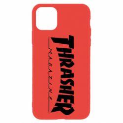 Чохол для iPhone 11 Thrasher Magazine