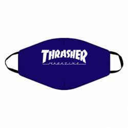 Маска для обличчя Thrasher Magazine