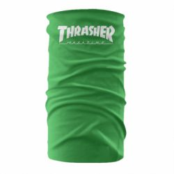 Бандана-труба Thrasher Magazine