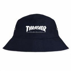 Панама Thrasher Magazine