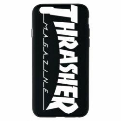 Чохол для iPhone 6/6S Thrasher Magazine