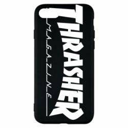 Чохол для iPhone 7 Thrasher Magazine
