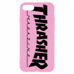 Чохол для iPhone 8 Thrasher Magazine